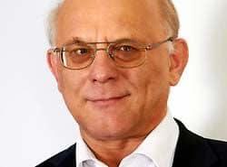 Walter K. Eichelburg