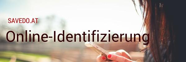 savedo-online-identifizierung