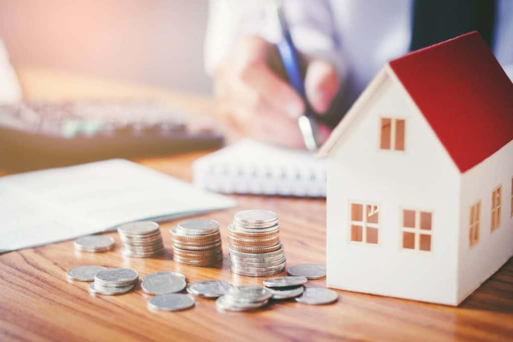Hypothekarkredit Rechner Immobilienkredit Vergleich Fur Osterreich