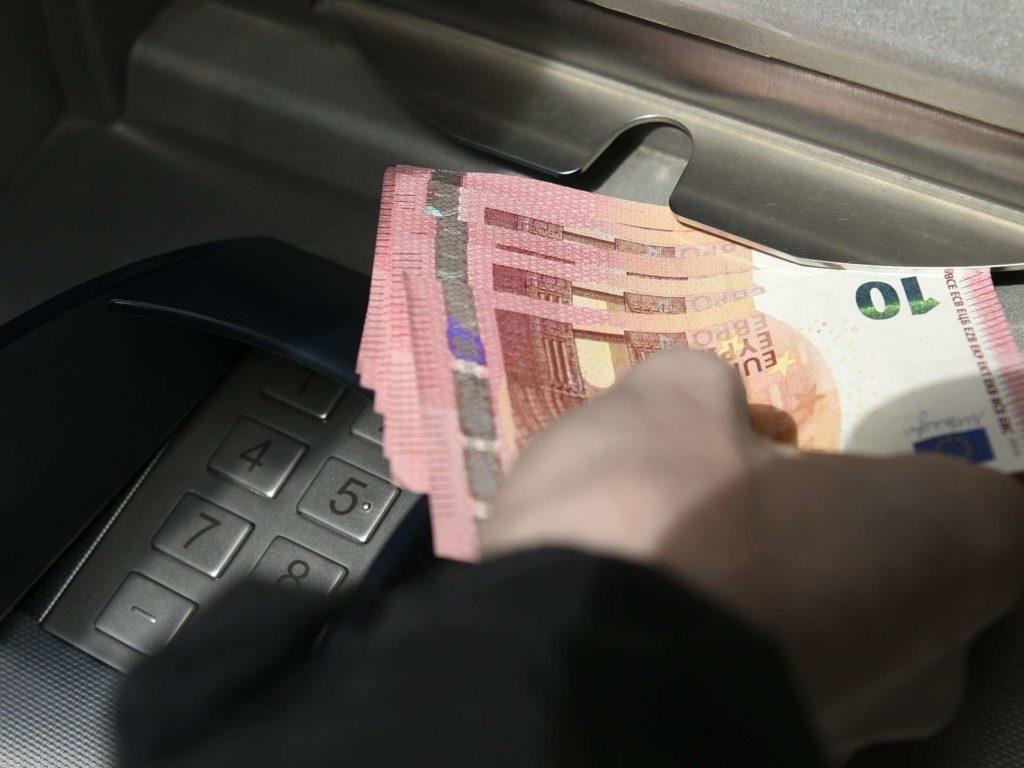 Österreich bleibt Bargeldland